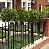 perfect front door paint colours and combined with the front garden