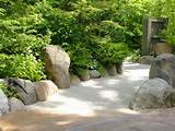 of textures all are part of experiencing anderson japanese gardens