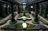 description the french garden at duke gardens jpg