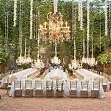 mariage en extérieur – Cocon de décoration: le blog