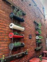 Cute Herb Garden for Small Space | Design Ideas for Small Spaces | Pi ...