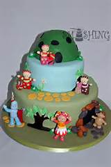 Posted by Smashing Cake Designs at Monday, July 26, 2010 No comments: