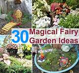 30 magical fairy garden ideas to make your fairy garden diy cozy