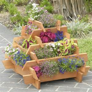 wood planter plans woodworking for engineers building pdf plans