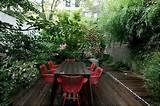 small urban gardens 15 florafocus