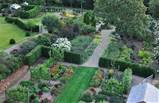 garden layout p allen smith garden ideas outdoor living p