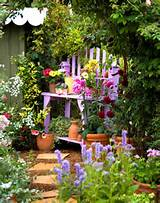 Garden Ideas, Cottage Garden - Secret Garden Landscaping