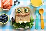 froggy sandwiches kid lunch ideas fork and beans