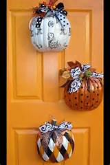 fall craft ideas | Fall Crafts