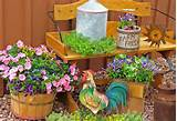 20 Low-Budget Garden Pots and Container Projects - Garden Lovers Club