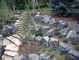 pretty deck and yard path ideas pinterest