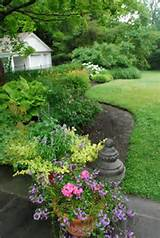 perennial gardens dirt simple
