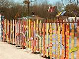 super fun garden fencing gardens and urban livestock pinterest