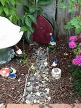 Gnome Garden Ideas Information Database