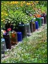 Gartengestaltung - Homemade Garden Decor - 25 garden ideas for more ...