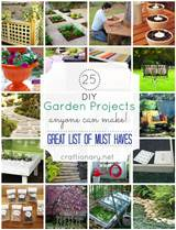 Intensively in containers diy garden craft ideas saves metre place &.