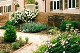 French Country Garden Design Ideas Picture Gallery