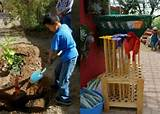 Small Garden Tools for Kids