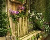 pallet gardening ideas | pallet garden | Gardening Ideas | Pinterest