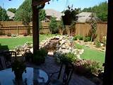 Landscaping With Rocks Ideas post which is classified within Gardening ...