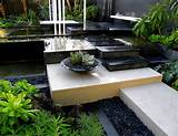 Canary Islands Spa Garden by Amphibian designs | Gardens | Pinterest