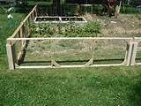 Fabulous Garden Fence Design Gallery ID 184 Garden Fence