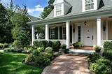 Montclair Nj - Traditional - Porch - new york - by Landscape ...