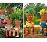 Cute!!! | Kid Friendly Garden Ideas! | Pinterest