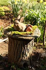 Stump Ideas