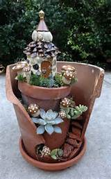 create a fun fairy garden with jean s clever new ideas how to
