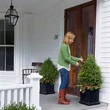 perk up front door containers 35 super fast fixes and easy