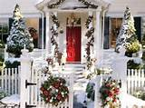 : Christmas Light Decoration Ideas – Outdoor Christmas Decorating ...