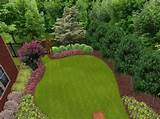 ... Ideas for Small Yards » Beautiful Garden Backyard Landscape Ideas For