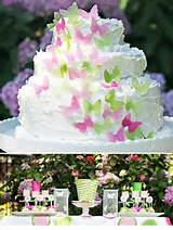 Butterfly garden party | WefollowPics