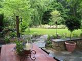 old english garden in westfield nj by parker homescape parker