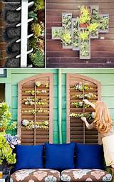 24 Creative Garden Container Ideas | Grow plants and herbs in a ...