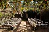 enchanted garden wedding venue | OneWed.com