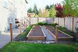 backyard vegetable garden backyard vegetable gardening ideas raised