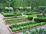 gravel brick vegetable garden garden ideas potager garden garden