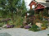 outdoor craftsman landscapes landscaping ideas pinterest