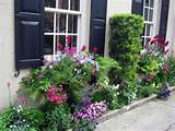 flower box ideas garden of eden pinterest