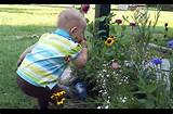 Gardening With Kids--Fun Plants and Ideas for Children