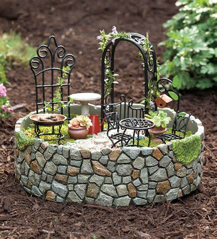 Decorative Garden Accents: Garden Accents, Yard Accents - Plow ...