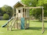 Garden ideas for kids | Kids backyard | Pinterest