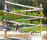 vertical hydroponics that can be made into an aquaponics growing