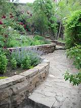 ... Landscape Architect Landscape Design Evolved Visits Secret Garden (1