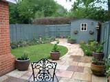 low maintenance town garden land army designs garden design and