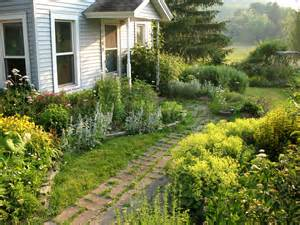landscaping ideas for front yard - garden front yard landscaping ...