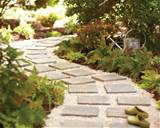 ... pathway cheap diy path ways diy paver path diy rock pathways diy stone