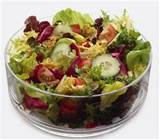 aay nutrition tips keep your salads healthy